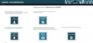 Les téléservices du CNAPS