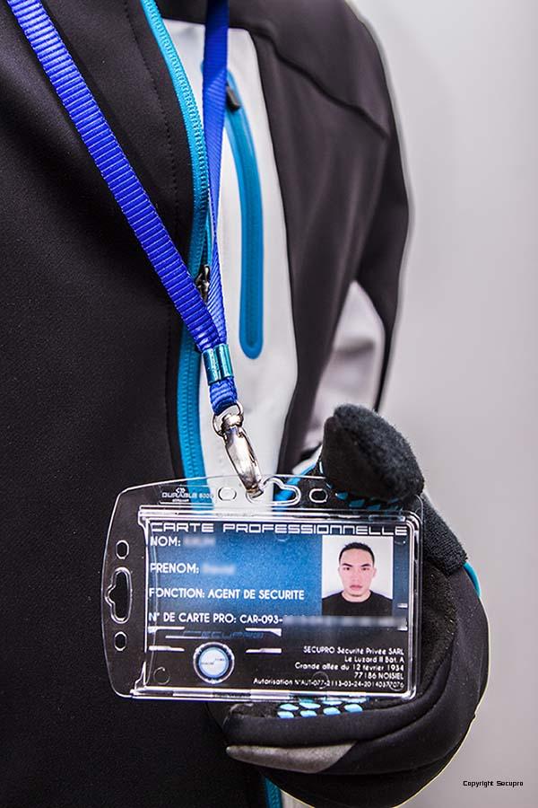 demande de carte professionnelle agent de sécurité Devenir Agent de Sécurité? Etapes, Procédure et Délais   BLOG Secupro